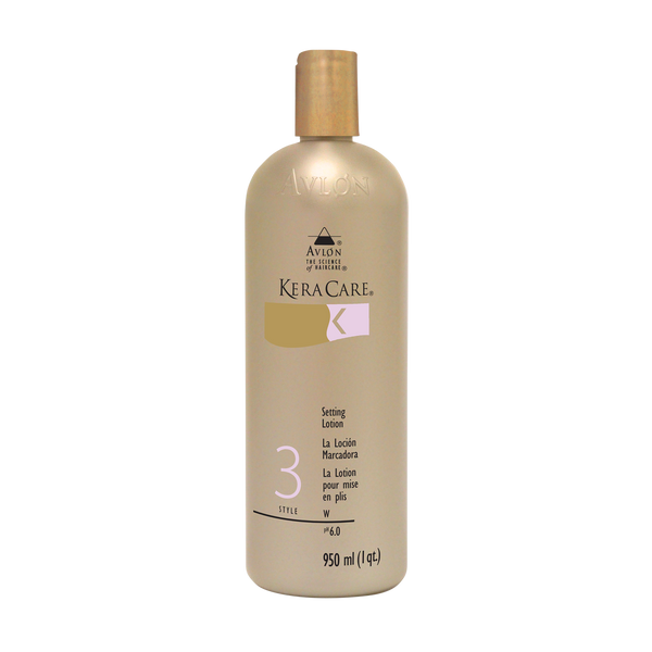 Avlon Setting Lotion - Candybeautynow