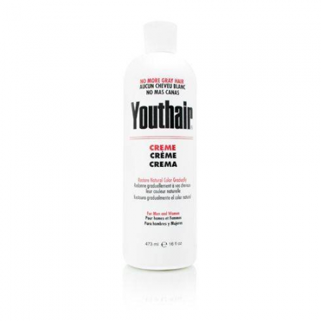 Youthair Creme 16 oz - Candybeautynow