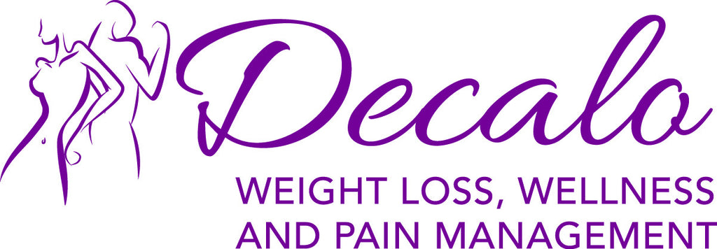 Weight Management Services | DECALO Weightloss, Wellness and Pain Mngt.