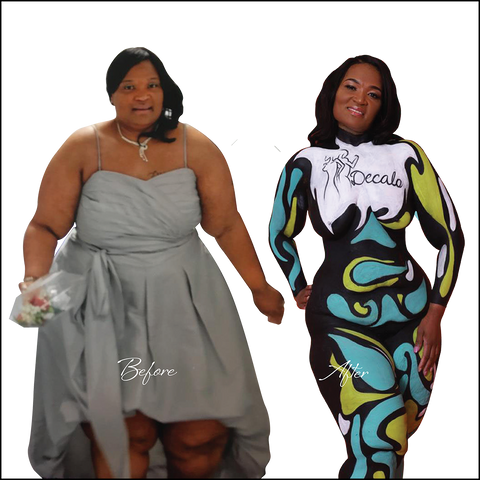 Brand Ambassadors | Decalo Weight Loss Center | DECALO Weightloss, Wellness and Pain Mngt.