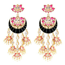 gorgeous statement earrings