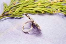 statement party ring