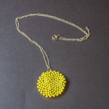 Claudette Pendant Necklace - Part 2