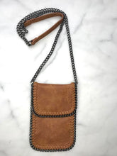 vegan pouch purse