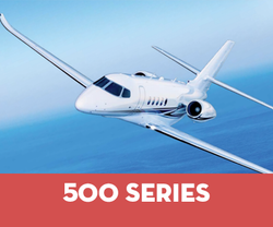 Citation 500 (exclude 525) Series Medeco Nose Baggage / Aft Baggage / Tail Access Lock