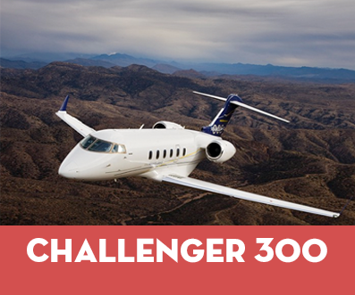 Challenger 300 Series Kit