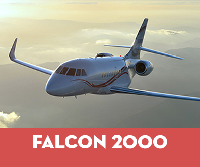 Falcon 2000 Forward Service Door