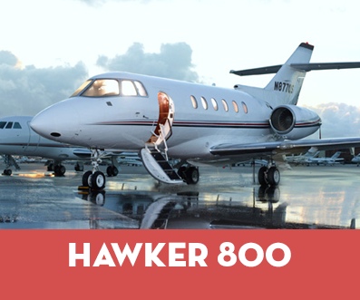 Hawker 800 Replacement MED Shell (25-7FC1067)