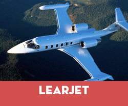LearJet 23 / 24 / 25 / 28 / 29 / 31 / 35 / 36 Aft Compartment Lock
