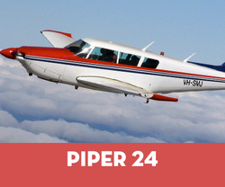 Piper Aircraft Security