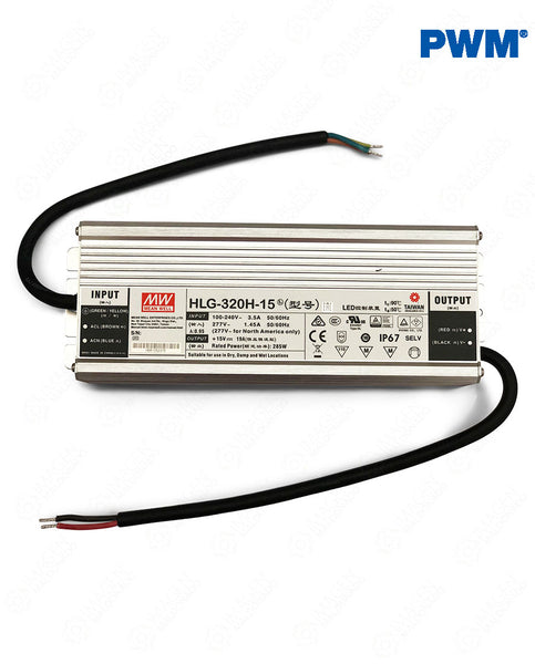 32006405 POWER SUPPLY SP 320-15 FUENTE E-BOX PWM