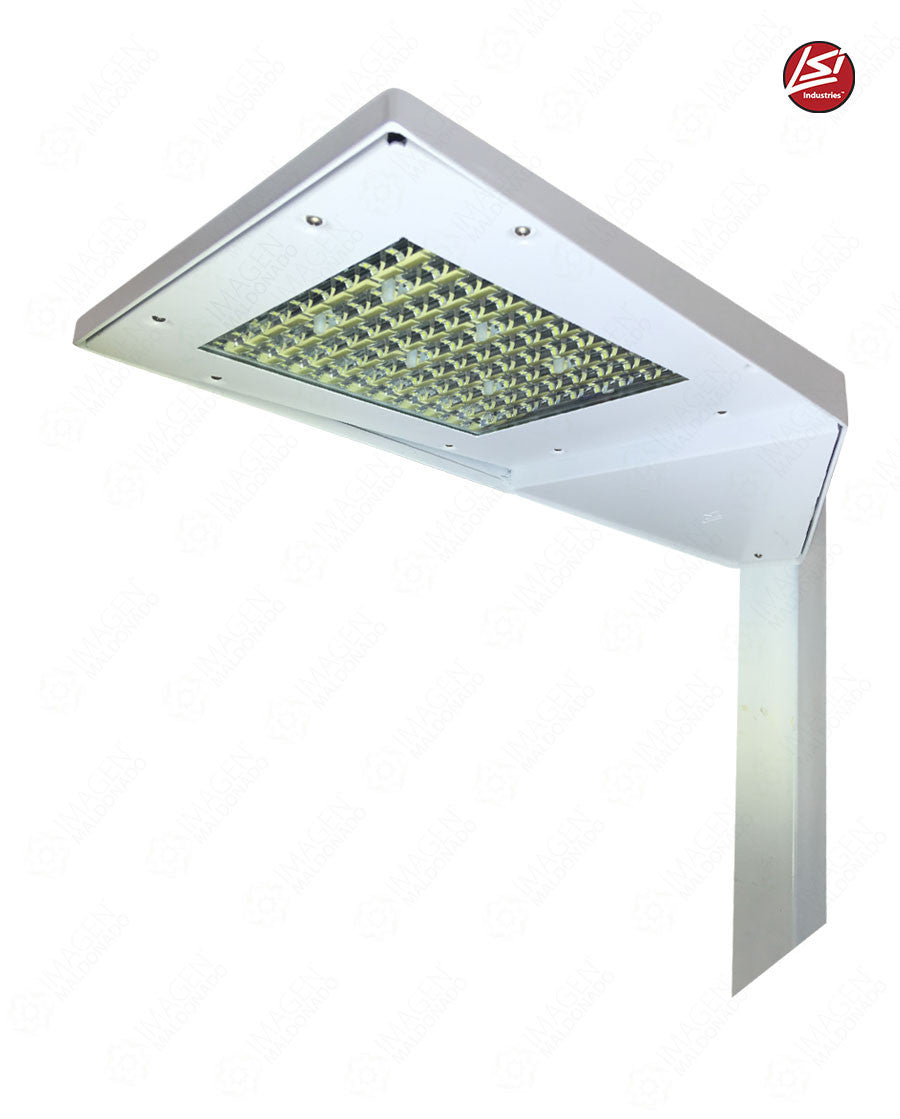 PLCS S LED SS 50 LUMINARIA EST PRACTICA 16641L 125W LSI Industries Luminarias Led Estacionamiento