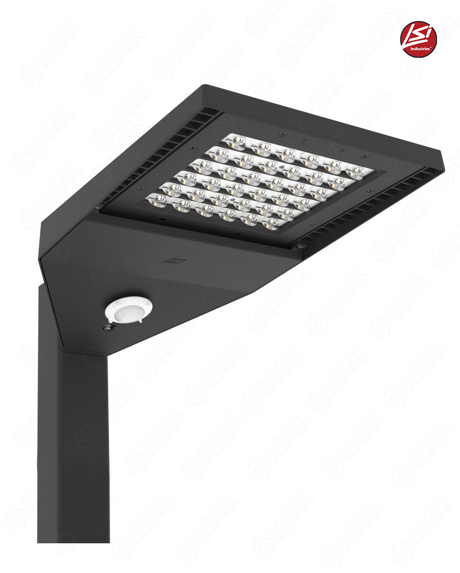 SLM-LED-18L-FTI LUMINARIA PATIO SLICE <strong>18,000L 150W</strong>