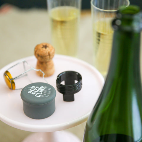 Best Champagne Stopper