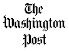 Washington Post CapaBubbles endorsement
