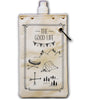Good Life - Canvas Canteen 500ml