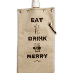 Eat Drink, Be Merry 750ml