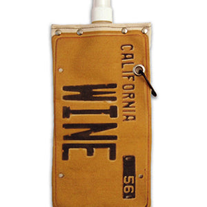 CA Wine Plate - Canvas Canteen 750ml