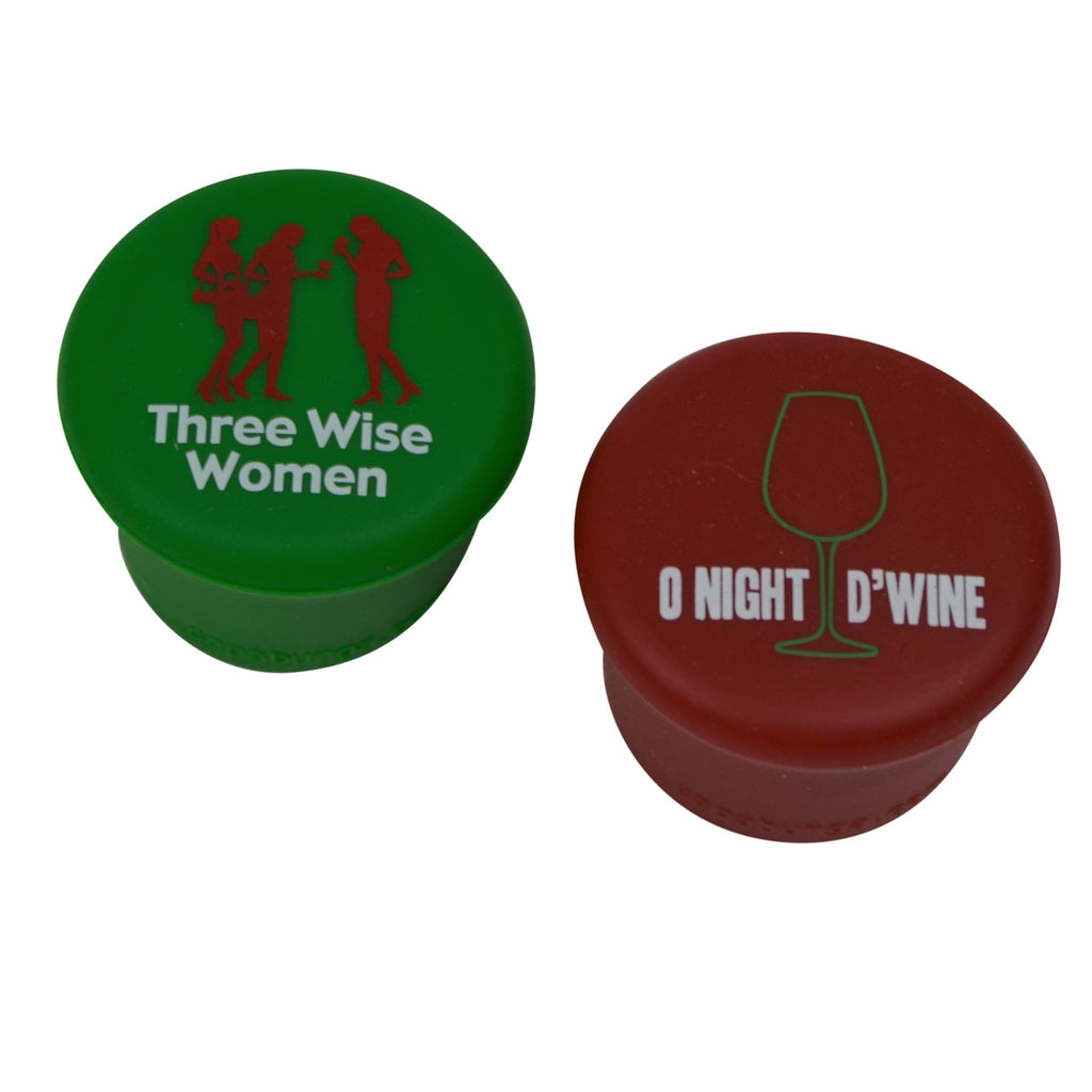 3 Wise Women & O Night d'Wine