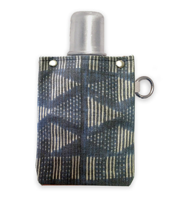 Indigo - Canvas Flask 120ml