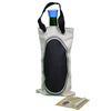 CINCH Wine Totes (Oval with Chalk)