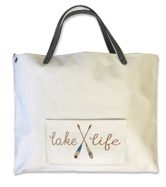 Lake Life Utility Bag XL