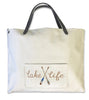 Paddle Lake Pocket Tote