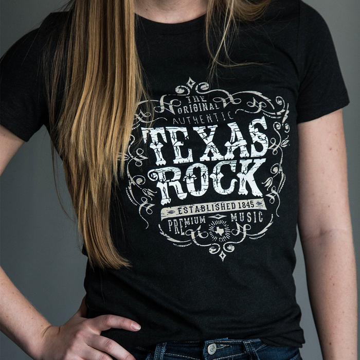 Texas Rock N' Roll