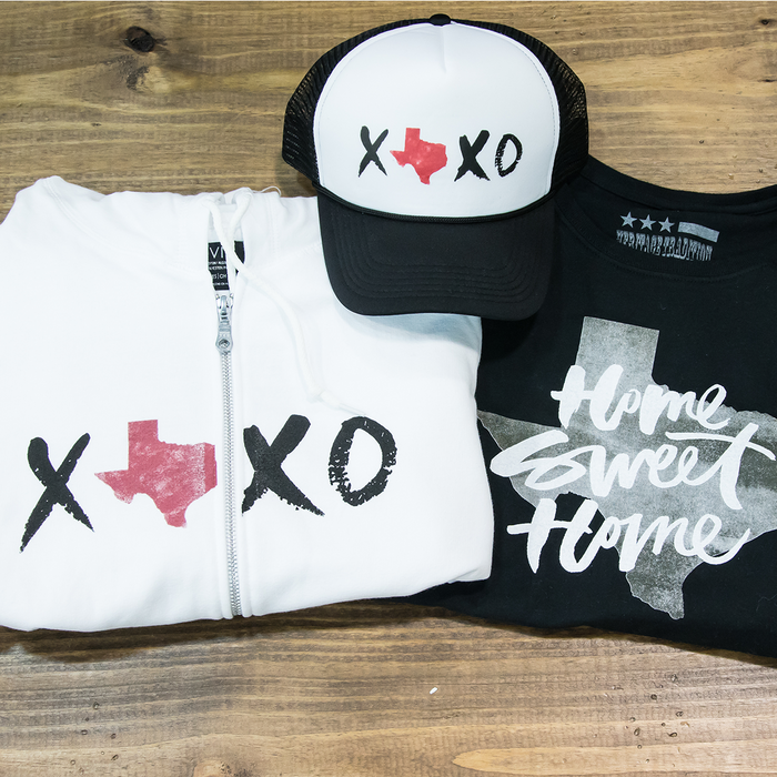 Texas Bundle - SALE