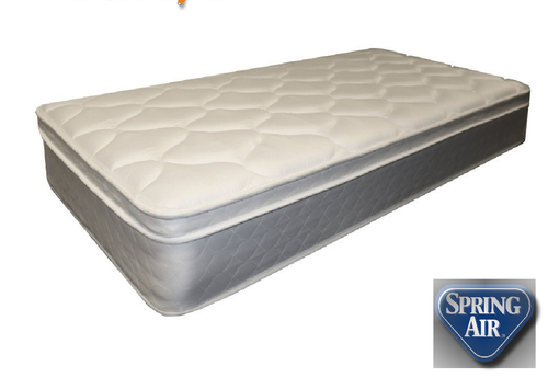 Delray II EPT Twin Mattress