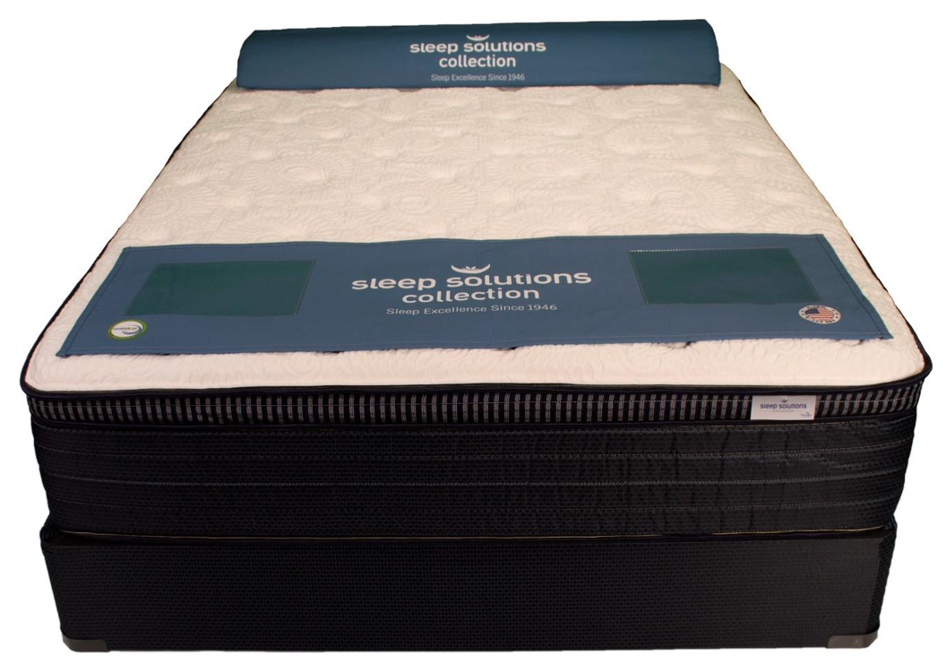 Eternity Euro Top Queen Mattress