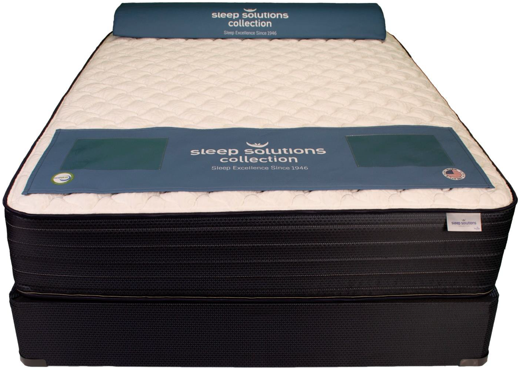 Eternity Firm Queen Mattress