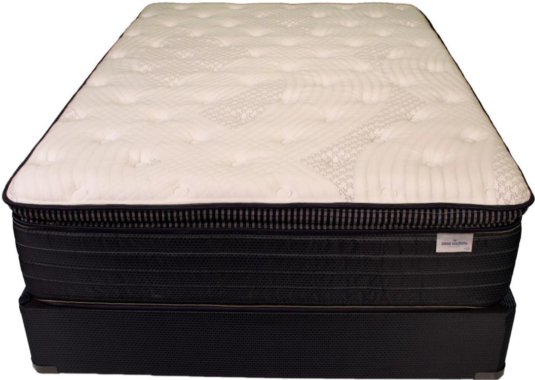 Exquisite Pillow Top Twin Mattress