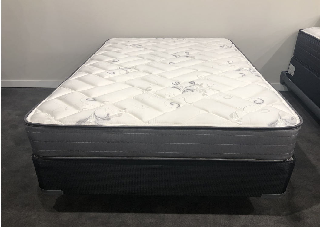Factory Select 2 Sided Firm King Mattress
