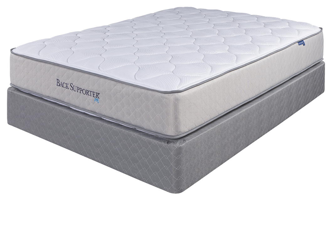 Honorable Firm Dual Sided Queen Mattress