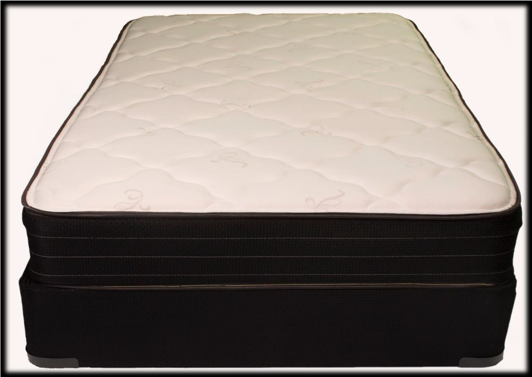 Lyndhurst King Mattress