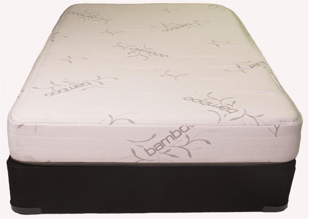 Tahiti Twin Mattress