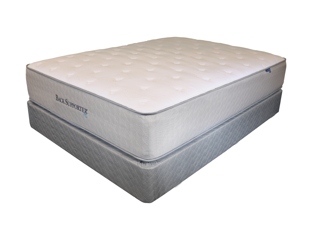 Treasure Plush King Mattress