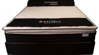 Lyndhurst Pillow Top Twin Mattress