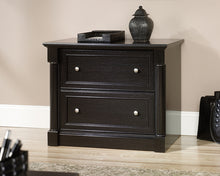Palladia Lateral File - Available in 4 Color Finishes