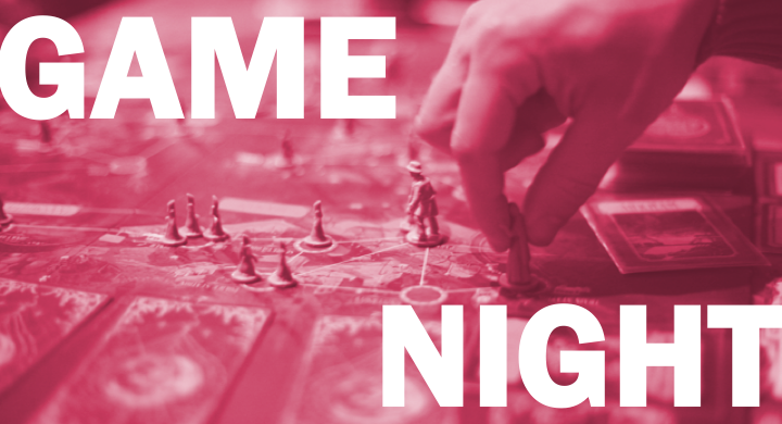 March Game Night