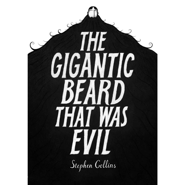 July Book Club Signup: The Gigantic Beard That Was Evil