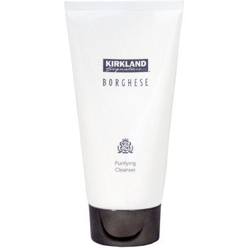 Borghese Purifying Facial Cleanser by Kirkland