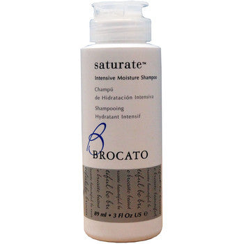 Saturate Intensive Moisture Shampoo by Brocato