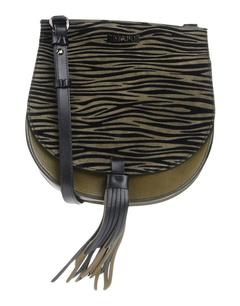 Leather Cross Body by Just Cavalli