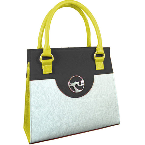 Capri Italian Made Handbag by TuChic