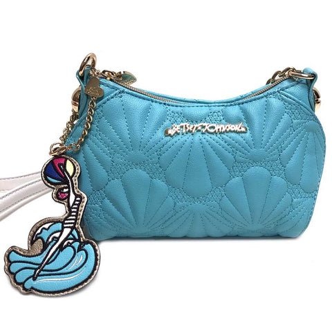 Shell Yeah Cross Body by Betsey Johnson