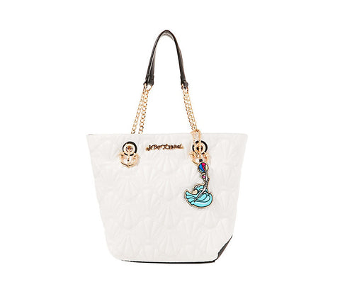 Shell Yeah Tote by Betsey Johnson