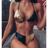 All the Patterns Bandage Bikinis - PRIYA Activewear