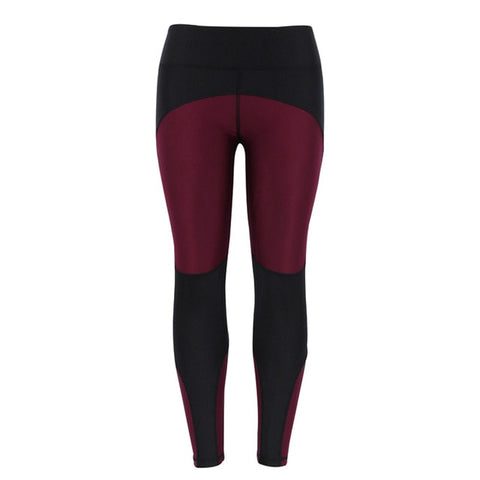 Two Tone Leggings - PRIYA Activewear